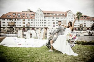 Wedding Summer in Berlin 2